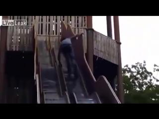 Польские курва горки