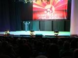 «Серенада»,  которая принесла многочисленные победы миасскому хип-хопу. На юбилейном концерте «ФОРС-МАЖОРа».