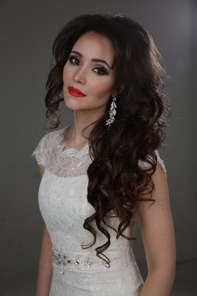 Саша Самохина