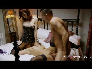 Alessandra Jane, Ariel Rebel A Lustful Threesome