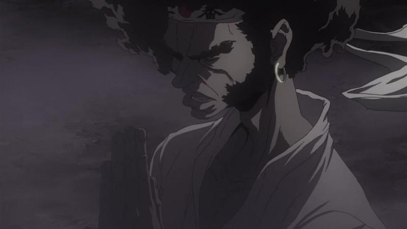 Афросамурай: Воскрешение / Afro Samurai: Resurrection