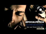 Apocalyptica - Bittersweet  feat. Lauri Ylonen & Ville Valo  (