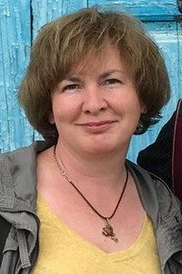 Ирина Букреева
