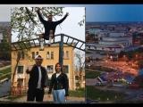 С Днём города, любимый Иваново!