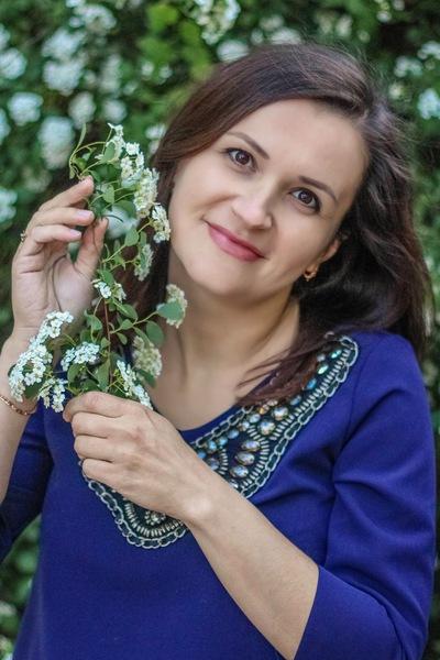 Екатерина Завидей