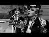 Madonna - Girl Gone Wild (Her Story Edit)