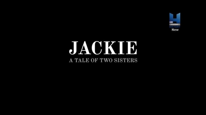 История двух сестер: Анне Франк и Джеки Кеннеди 2 серия (2017)