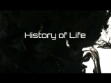 HISTORY OF LIFE - BREAKING POINT (DEAD BY APRIL COVER)