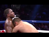 Adrien Broner vs Marcos Maidana highlights!!