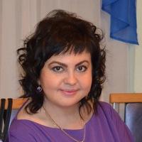 Кристина Серебрянская