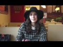 Отзыв певицы MAURA о настольной трансформационной игре Тамболия с Вагановой Ириной