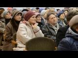 Встреча по вопросу переименования улицы Комсомольской