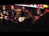 The DeRellas - Rock n RollerCoaster
