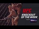 KO of the Week: Junior Dos Santos vs Gabriel Gonzaga - Fightwear.ru