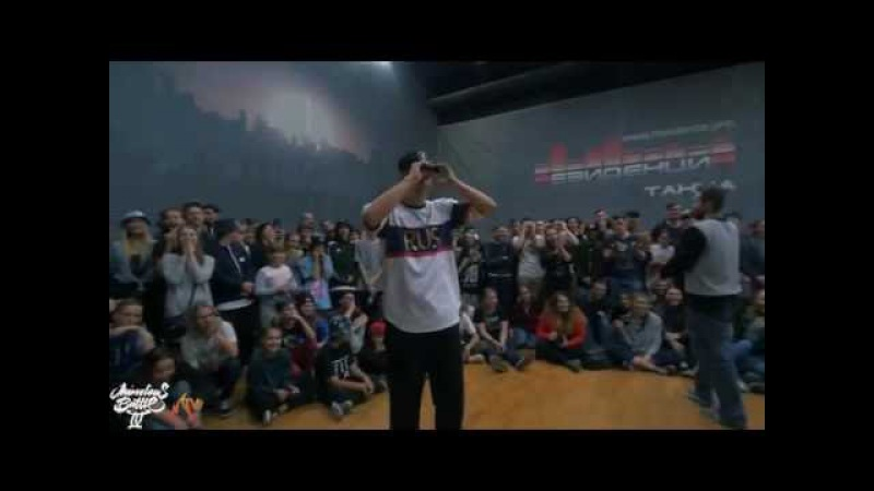 MARVELOUS Battle IV - Dam`en vs. Nuta(WIN)