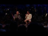 Michael Giacchino and Carlton Cuse Q&A at LOST Concert 9/23/16