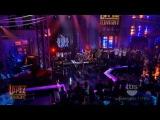 Lopez Tonight -
