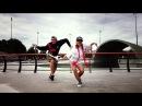 GYAL YOU A PARTY ANIMAL - Charly Black Artur Shageev and Anastasia Shilova Dancehall Choreo