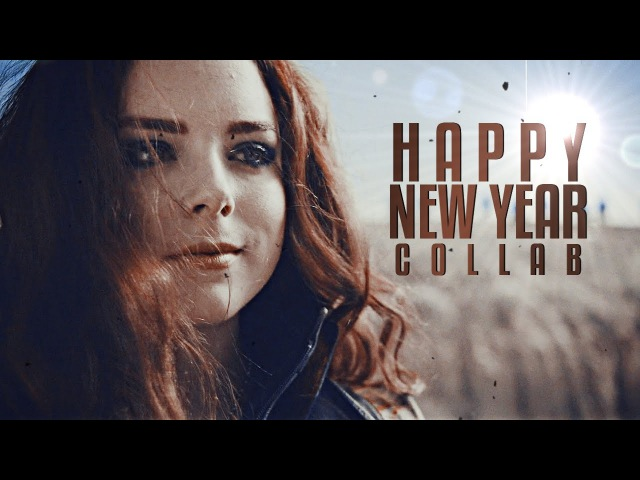 ►RIVER [ HAPPY NEW YEAR ]