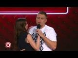 Александр Незлобин - Публично извинился перед женой из сериала Камеди Клаб смот ...