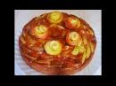 Пирог рецепт Пирог на КЕФИРЕ Пирог ЯБЛОЧНЫЙ СПАС пирог с яблоками Простой пирог Яблочный пирог Pie