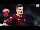 Patrik Schick - Welcome to AS Roma!? - Unique Skills, Assists & Goals / AS Roma
