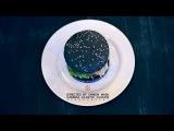 Black Burger Чёрный Бургер