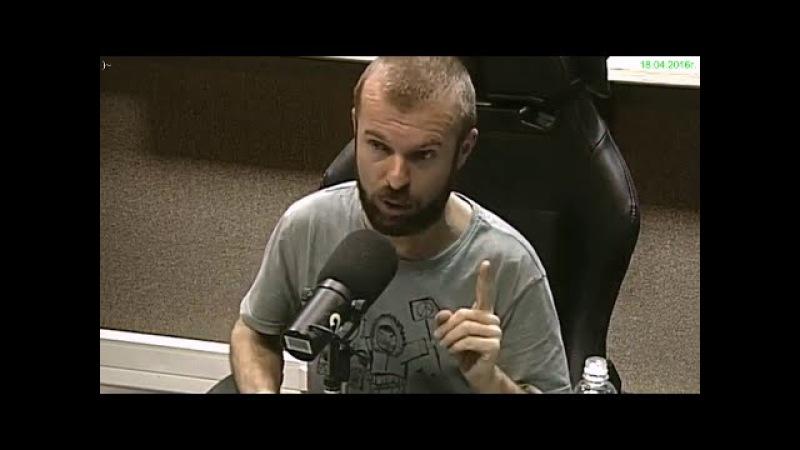 Женщины кочевых народов. Константин Куксин. Радио