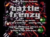 Mega-CD Longplay [083] Battle Frenzy