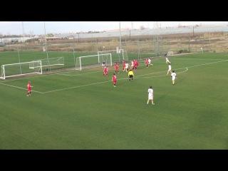 Kazakhstan U21 - SK Vorwärts Steyr 1-0