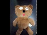 Мишка миньона Боба из мультфильма