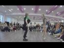 Kukla vs Moving Mary | Dancehall | FINAL | Будь Собой Батл