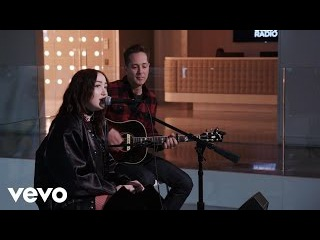 Noah Cyrus - Riptide (Vance Joy Cover) (iHeartRadio Live Sessions on the Honda Stage)