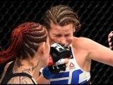 Cris Cyborg #1 Featherweight by ESPN and Fox Sports vacates Invicta FC Belt wants UFC Anaheim