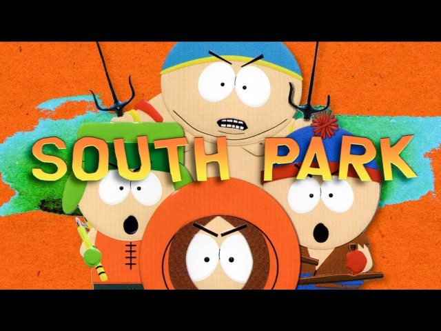 South Park - Language and Censorship