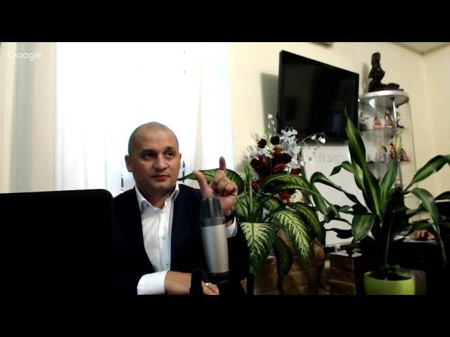 Эзотерические тайны Шумы Когда накапливается жизненная энергия Бесплатный вебинар Андрея Дуйко