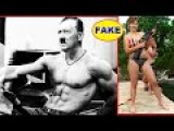 Fake Pictures That Went Viral On Internet