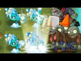 Plants vs Zombies 2 - Missile Toe in Action   Food Fight Event Pinata 11/19/2016 (November 19th)