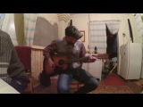 Acoustic Zone_Внутри меня(cover Валентин Стрыкало)