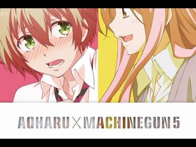 The Machine-gun Talk 小松未可子×堀江由衣 ラップ