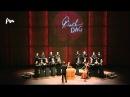 J.S. Bach: Motet BWV 229 'Komm, Jesu, komm' - Vocalconsort Berlin