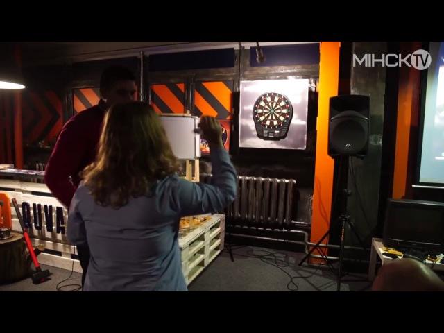 MIHCK TV: Открытый турнир в QUVALDA 17/11/2016
