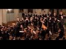 J S Bach Cantata BWV 4 Christ lag in Todesbanden