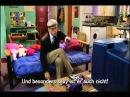 extra german  with subtitles: Sam's Ankunft (1/13) - 學德文