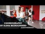 Jax JonesYou Don't Know Me Jazz Funk by Елена Безрученко All Stars Workshop