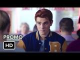 Riverdale 1x04 Promo