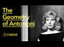 Why Michelangelo Antonioni is the Master of Compositions