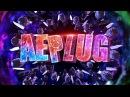 Делаем интро в стиле Отряда Самоубийц в After Effects с плагином Element 3D - 1 часть - AEplug 162