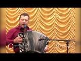 Ансамбль казачьей песни Воля провёл концерт в посёлке Старобешево.  03.12.2016,