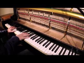 Ao Haru Ride - I Will - Piano